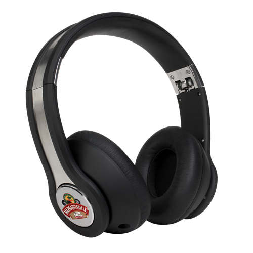 Margaritaville Audio MiX1 BLACK On Ear Headphones