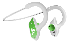 Picture of MTX Margaritaville Audio MVASBBT1G Sport Buds - Green